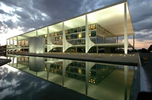 Palácio do Planalto-Arquivo Agência Brasil