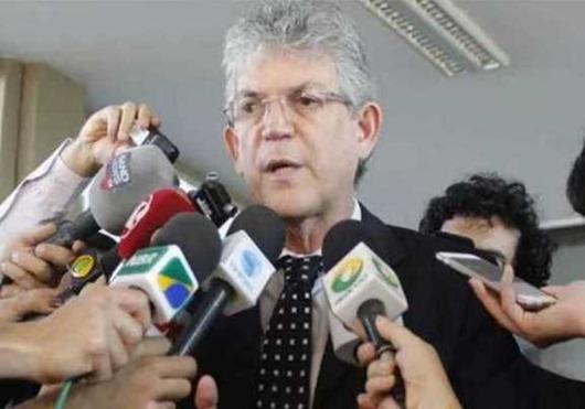 Ricardo Coutinho_a luta pelo avanço continua