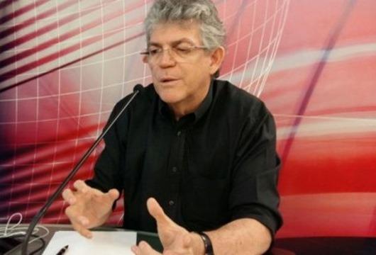 Ricardo Coutinho_entrevista_Arapuan