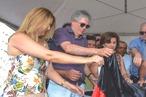 Ricardo Coutinho_inauguração em Mamanguape