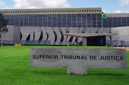 STJ-Agência Brasil