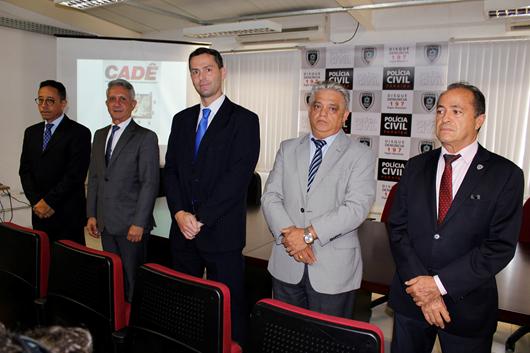 Segurança_análise da implantação do Cadastro Biométrico de Desaparecidos na PB