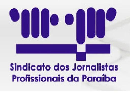 Sindicato dos Jornalistas Profissionais da Paraíba