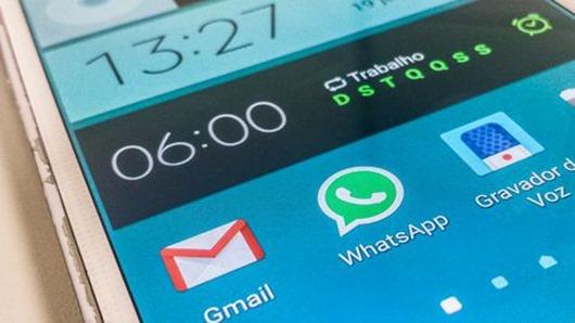 aplicativo_whatsapp-Arquivo Agência Brasil