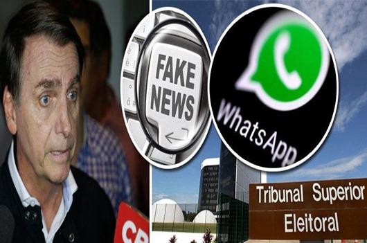 bolsonaro-fraude eleitoral_omissão do tse