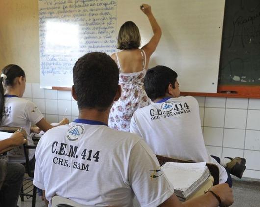 ensino_médio-Arquivo Agência Brasil