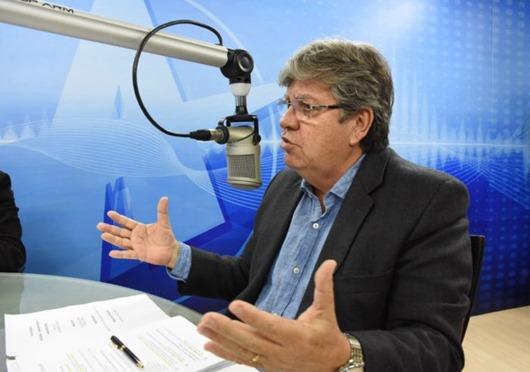 governador eleito João Azevêdo_vitória em Campina Grande