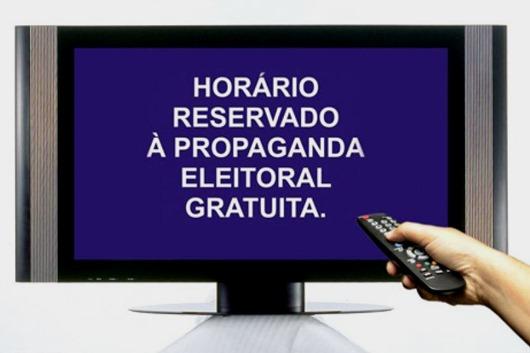 horário eleitoral_Arquivo Agência Brasil