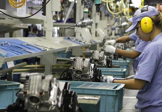 produção industrial-Arquivo Agência Brasil