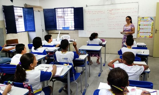 professora_Arquivo Agência Brasil