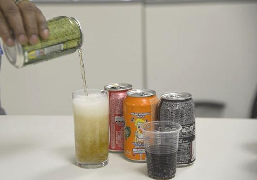 refrigerantes-Arquivo Agência Brasil
