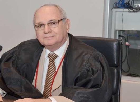 romero marcelo-presidente do TRE-PB