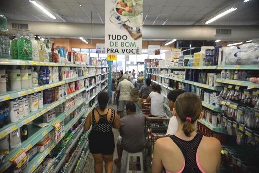 supermercado-Aquivo Agência Brasil