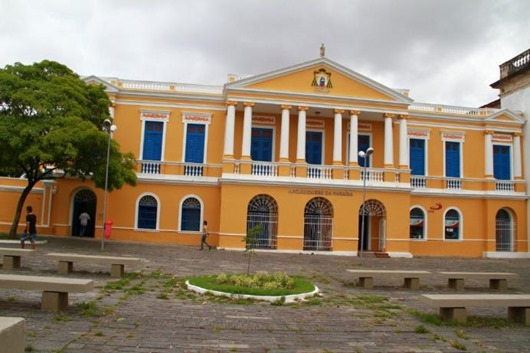 Arquidioce da Paraíba-Foto de Alberi Pontes