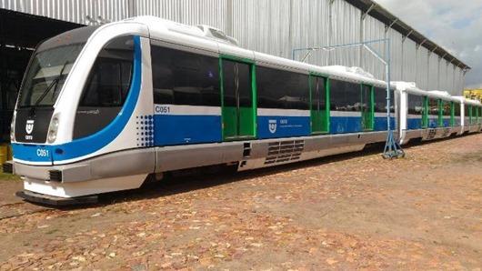 CBTU-trens