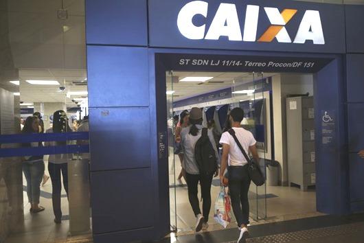 CEF-Arquivo Agência Brasil