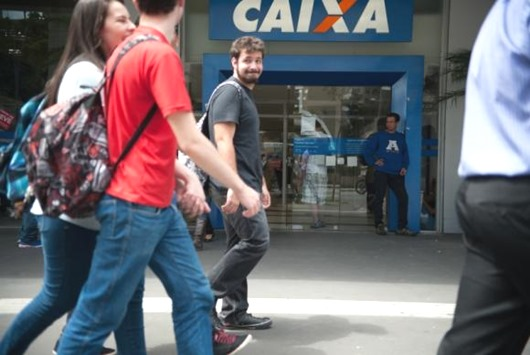 CEF-Foto Arquivo Agência Brasil