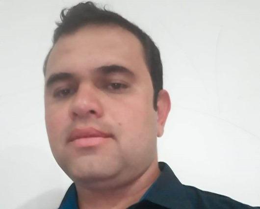Charles Jefferson de Oliveira_coordenador de Transportes da PMPI