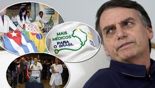 Cuba_saída do Mais Médicos