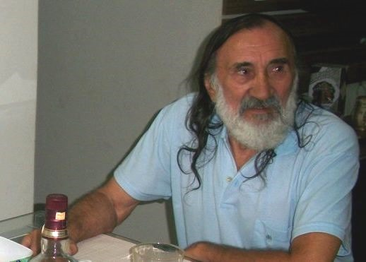 Escritor, Jornalista e Historiador Paulo Mariano-1