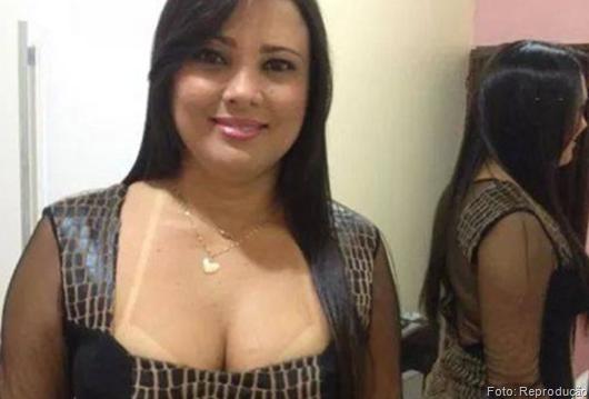 Francilânia Ribeiro Pinheiro
