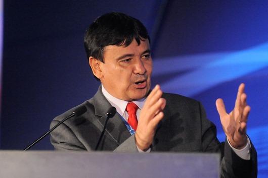 Governador  Wellington Dias-Arquivo Agência Brasil