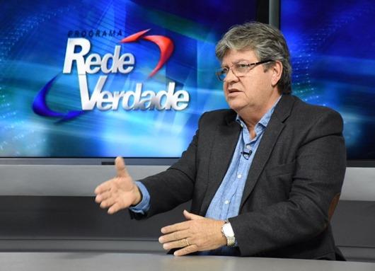 João Azevêdo_Mais Médicos