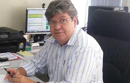 João Azevêdo_mudanças no secretariado