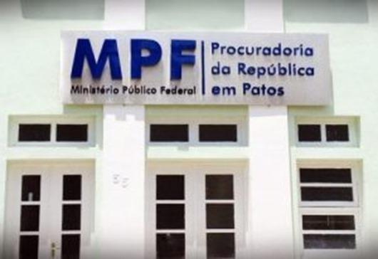 MPF-Patos