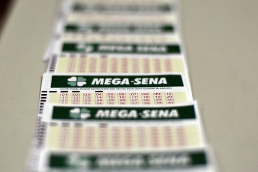 Mega-Sena-Arquivo Agência Brasil