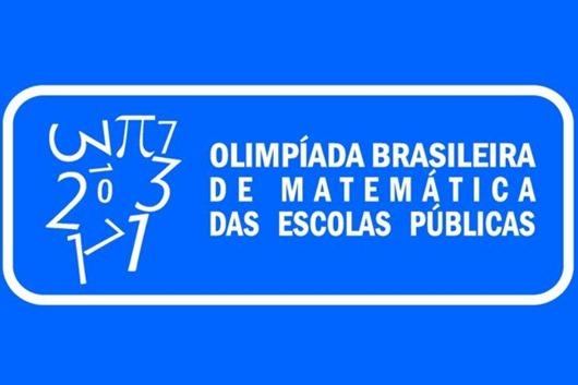 Obmep 2018-Divulgação