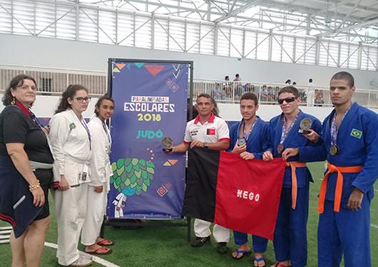 Paraíba_conquista_ 57 medalhas nas Paralimpíadas Escolares
