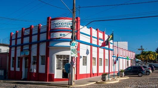 Prefeitura de Princesa Isabel - Foto da Ascom-PMPI