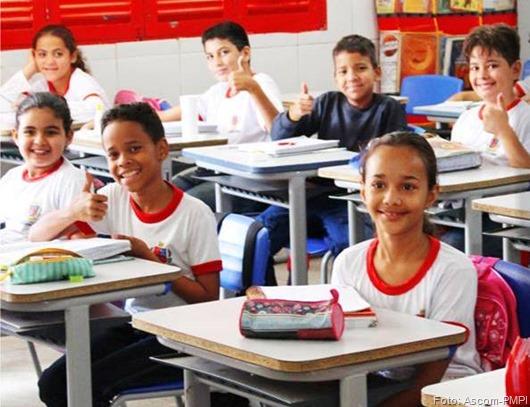 Rede Municipal de Ensino de Princesa isabel_matrículas 2019