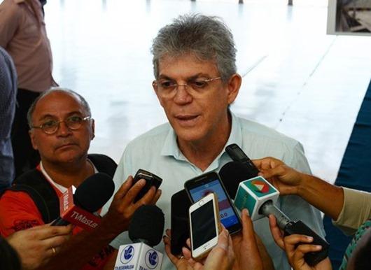 Ricardo Coutinho_atropelos de PEC