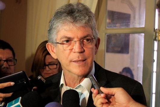 Ricardo Coutinho_fim do Mais Médicos