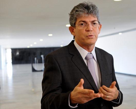 Ricardo Coutinho_povo puniu quem só tem conversa