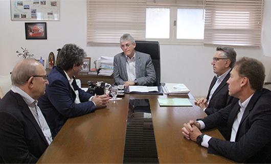 Ricardo Coutinho_seminário sobre gestão pública
