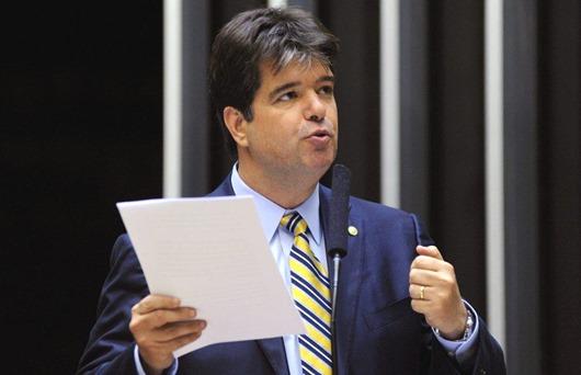 Ruy Carneiro_racha no PSDB nacional