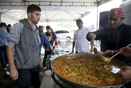 Semana nacional de Conscientização sobre Perdas e Desperdícios de alimentos- Foto de Wilson Dias-Agência Brasil