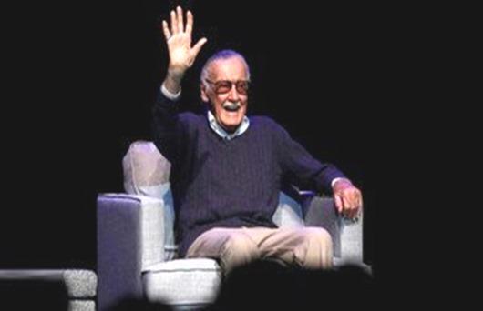 Stan Lee_morte aos 95 anos
