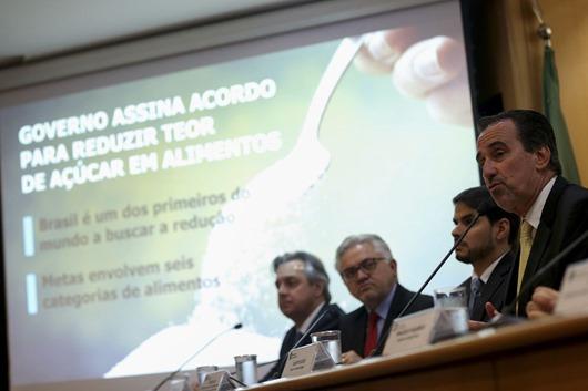 acordo_redução de açúcar nos alimentos_Agência Brasil