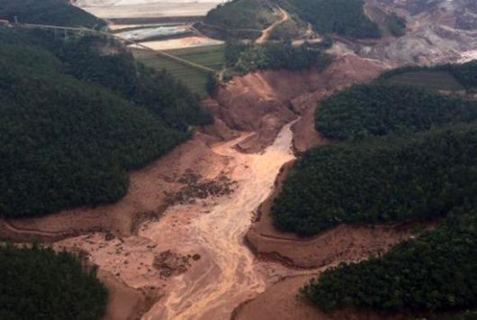 barragem-mariana-Arquivo Agência Brasil