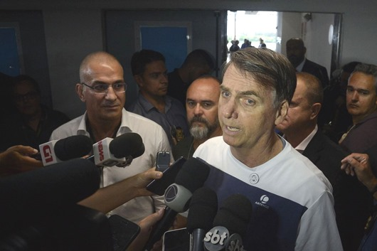 bolsonaro-foto da Agência Brasil