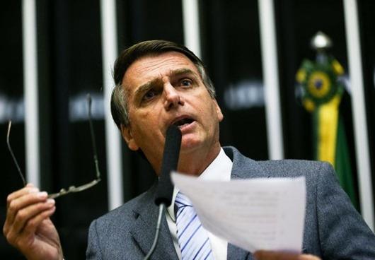 bolsonaro_Arquivo Agência Brasil