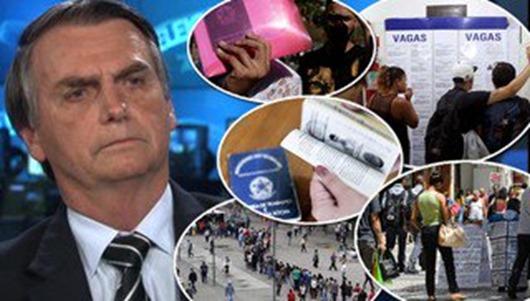 bolsonaro_confirmação-fim do Ministério do Trabalho