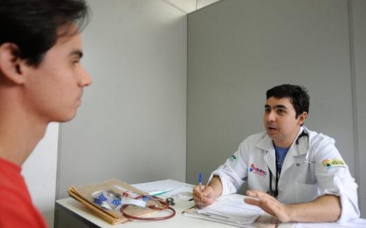 consulta com psiquiatra-Arquivo Agência Brasil
