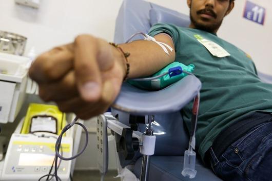 doação_sangue-Agência Brasil