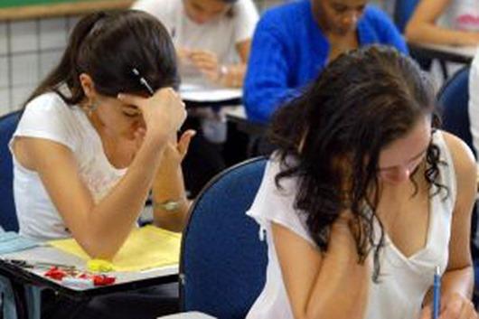 enem_estudante-Imagem de Arquivo AGência Brasil