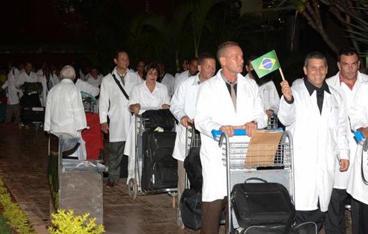 médicos cubanos_Arquivo Agência Brasil